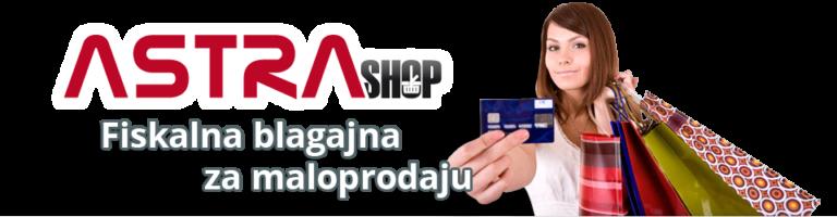 Astra Shop