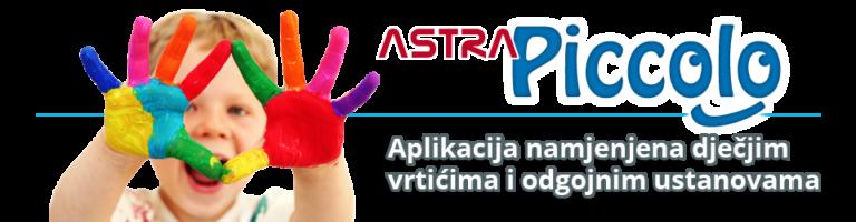 Astra Piccolo