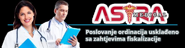 Astra MEDICAL