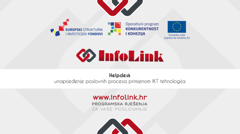 Projekt Helpdesk-unaprjeđenje poslovnih procesa
